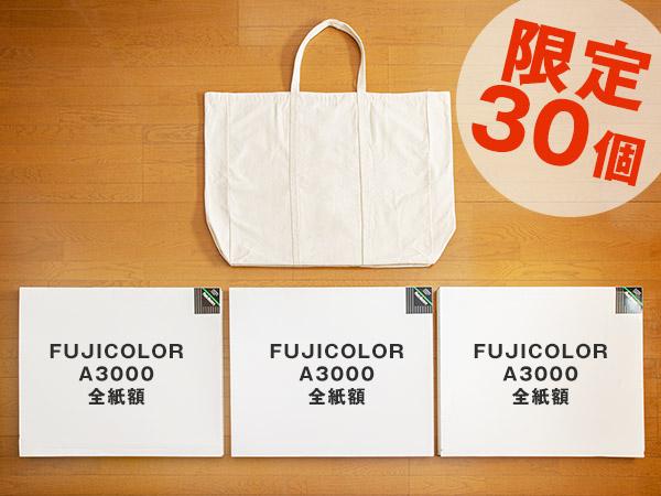 A3000全紙対応バッグ
